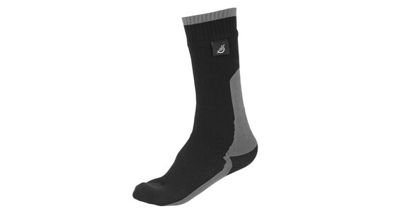 SEALSKINZ Thin mid chaussettes